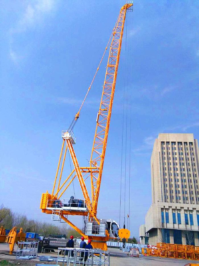 Купить башенный кран RUNCHEN» в России по низкой цене от официального представителя с доставкой! Заказывайте башенный кран прямо сейчас!